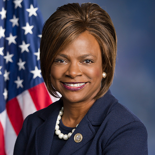 photo of Val Demings