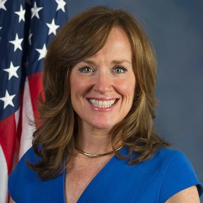 photo of Kathleen Rice