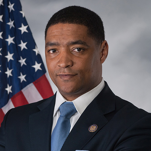 photo of Cedric Richmond